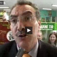 #141 Législatives : Slimane Tir (7eme)