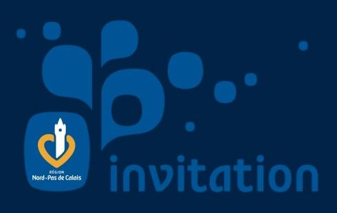 invitation region