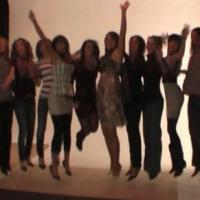 #526 Shooting avec les candidates à Miss Roubaix