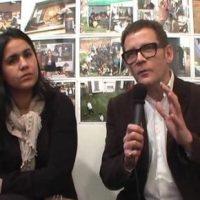 #636 Renaud TARDY et  Nadia MEZIANE-DOUFFI pour le Parti Socialiste sur le canton de Roubaix centre