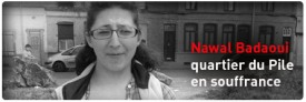 Nawal Badaoui, l'interview