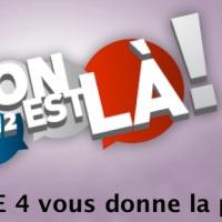 Présidentielles : John-Paul Lepers cherche des jeunes roubaisiens pour passer sur France 4 ! (pour CE jeudi)