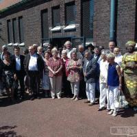 #777 Marc Vandewynckele, l'inventeur des Comités de quartier, fête ses 80 ans à Roubaix