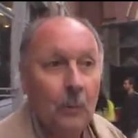 Raymond Platteau, un militant de la démocratie s'en est allé