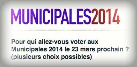 pour qui allez vous voter à Roubaix ?