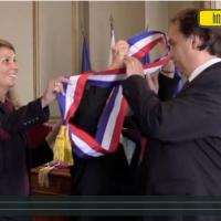 #876 Installation du nouveau Conseil Municipal et du nouveau Maire de Roubaix