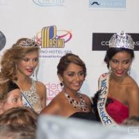 Camille Cerf, Miss France 2015, a commencé à Roubaix !