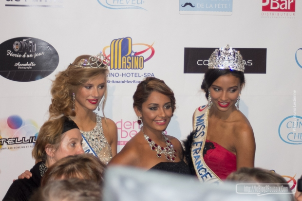 camille cerf, miss roubaix 2013, khaoula najine, miss france 2014, Flora Coquerel