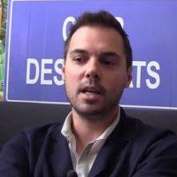 """#882 Julien Talpin, chercheur en participation citoyenne : """"les associations doivent pouvoir recréer du rapport de force"""""""
