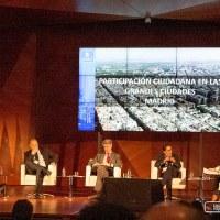 "#895 OIDP Madrid ""Gouvernement ouvert, transparence et participation citoyenne"""