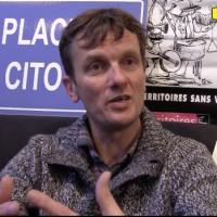 #909 La participation des habitants à Roubaix : entretien avec Vincent Boutry