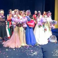 #911 La Miss Roubaix Métropole 2016 est Rébecca Dehouck : voici les interviews des candidates en vidéo !
