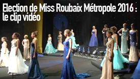 Miss Roubaix Metropole 2016