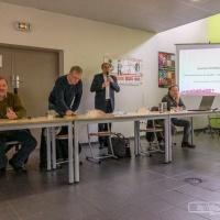 Urbanisme : le quartier de l'Hommelet en réflexions