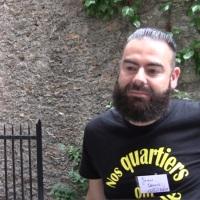 """#935 """"Pas sans nous : conseils citoyens deux ans après"""", rencontre avec Jean-Louis, membre du conseil citoyen de Clichy-Sous-Bois"""