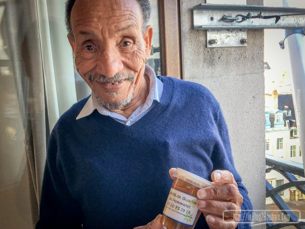 pierrerabhi miel de l'hommelet