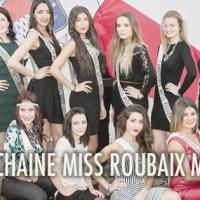 Sondage : qui sera la prochaine Miss Roubaix Métropole 2017 ?