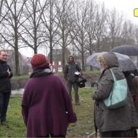 #941 Diagnostic en marchant : les habitants repèrent les dysfonctionnements aux abords du canal de Roubaix