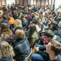 A venir : Politique et Jeunesse, le débat à l'IUT C de Roubaix (photos)
