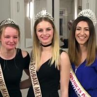 #940 Vidéo des voeux des Miss Roubaix 2017 (et son irrésistible bêtisier !)