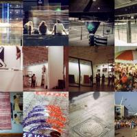 Séville va fêter les 25 ans de l'Expo 92 (et on y ... expose !)