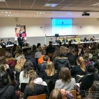 #943 Politique et Jeunesse : Quand les étudiants de l'IUT de Roubaix sensibilisent les jeunes au débat politique
