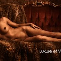 """#957 """"Luxure et Voluptés"""" au 40eme Café Photo, par Pierre MAGNE (et notre première vidéo 4K !)"""