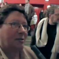 RIP Michèle SABATIER, cheville ouvrière et militante de l'Alma.