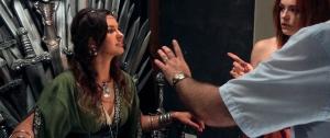 Miss Roubaix Game of Thrones