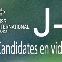 #963 MISS INTERNATIONAL : les candidates se présentent en VIDEO (1ere partie)