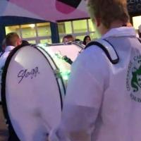 #968 La Confrérie Carnavalesque Roubaisiennes fête les Allumoirs au Fresnoy-Mackellerie