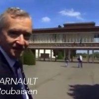 [pétition en ligne] Un appel au milliardaire Bernard ARNAULT pour sauver ROUBAIX !