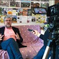 """#978 Rencontre avec Michel David : """"1% de la fortune de Bernard Arnault pour changer Roubaix."""" (interview complète)"""