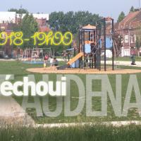 [Invitation] Mercredi, on fête la nouvelle place Audenaerde avec un grand méchoui de quartier !