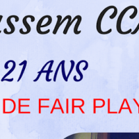[invitation] Moussem du CCMA