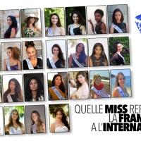 #985 EN VIDEO, les 29 candidates pour MISS INTERNATIONAL France 2018 : découvrez leurs messages !