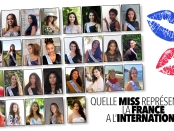Miss International France