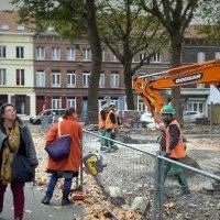 #989 Diagnostic Marchant - quartier de l'Hommelet 2018