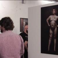 """#990 """"Big Big Nude"""" par le photographe Pierre Magne"""