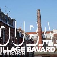 """""""Roubaix, un village bavard"""", une vidéo de Lyne K, d'apres des paroles d'habitants"""