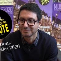 """#1006 Municipales Roubaix 2020 : Rencontre avec Karim Amrouni, candidat tête de liste : """"Roubaix en Commun"""""""