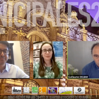 [Live] Débat du Second Tour des Municipales à Roubaix