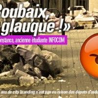 ROUBAIX : Avons-nous touché le fond en matière de saleté urbaine ?