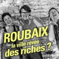 """#1009 ROUBAIX : un """"POGNON DE DINGUE"""" pour les non-roubaisiens ! (et interview de Yoan MIOT)"""