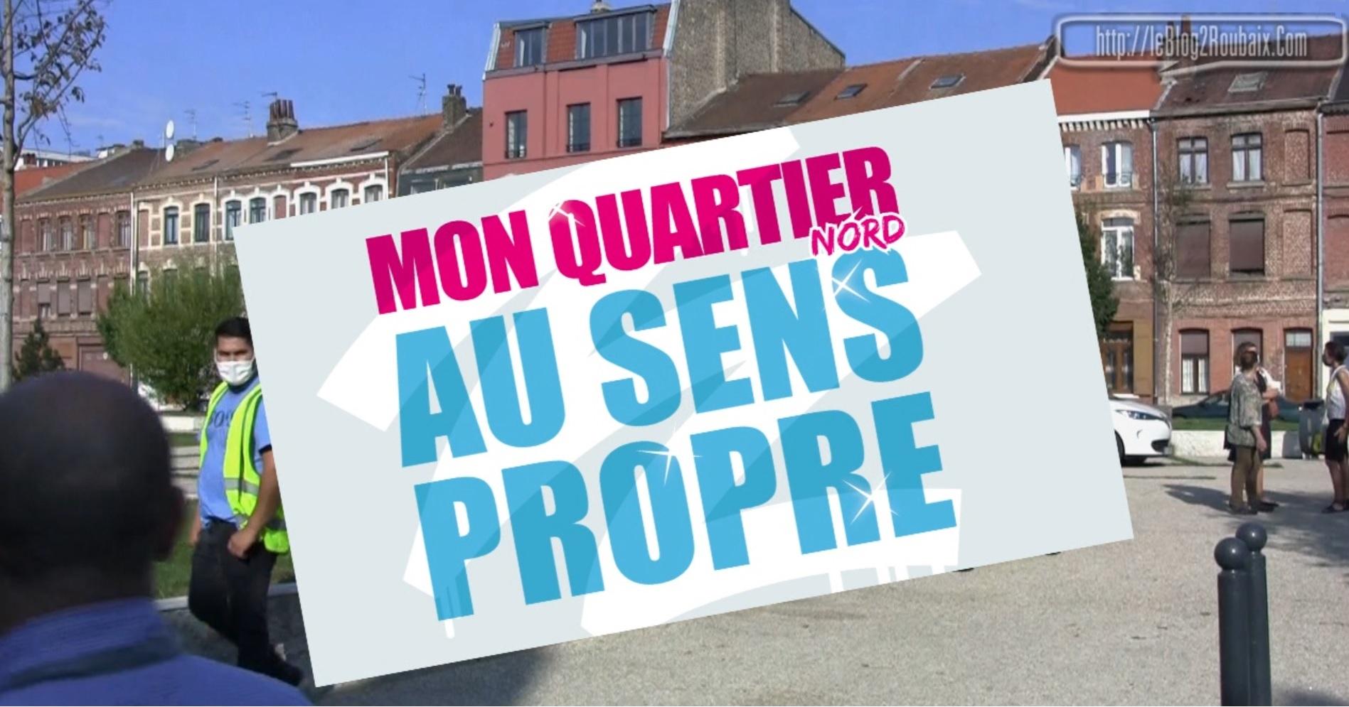 #1010 Mon quartier au Sens Propre : la propreté urbaine en œuvre place Audenaerde