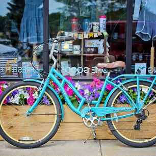 vintage-bicycle-bike-turquoise-bike-classic-retro-summer-old-fashioned