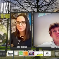 """ICI Roubaix : Le """"Mois sans Tabac"""" avec le Docteur Anne Benard, tabacologue à l'hôpital de Roubaix."""