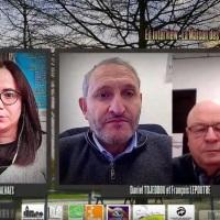 ICI ROUBAIX : Rencontre avec la Maison des Associations de Roubaix.