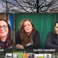 ICI ROUBAIX : Rencontre avec l'association Parkour 59
