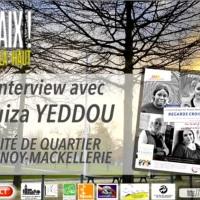 """ICI ROUBAIX : l'exposition, """"Regards Croisés"""", du Comité de Quartier du Fresnoy-Mackellerie."""